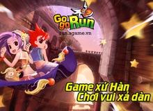 Game thủ khá hào hứng khi GoGoRun sắp mở cửa tại Việt Nam