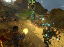 Bom tấn FPS Firefall đã chính thức mở cửa