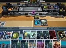 Infinity Wars - Game online bài ma thuật đang hấp dẫn được nhiều người Việt