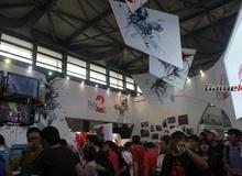 ChinaJoy 2013 là bước khởi đầu cho sự thay đổi