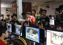 Thấy gì khi các ông lớn cũng bắt đầu làm game online?