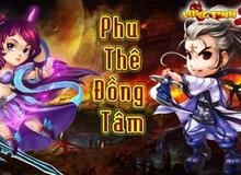 Game online cho phép đấu team vợ chồng ở VN