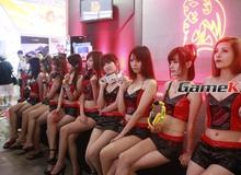 GameK trong ngày thứ 3 tại ChinaJoy 2013