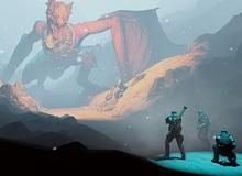 MMOFPS đồ họa khủng Crisis 2015 tung trailer gameplay ấn tượng