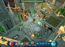 Những game online đáng chú ý trong tháng 08 (phần 2)
