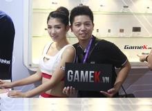 Những bức ảnh GameK tác nghiệp tại ChinaJoy 2013