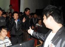 Clip Chim Sẻ Đi Nắng đả bại hai đại cao thủ AoE Trung Quốc