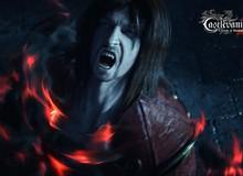 Castlevania: Lords of Shadow 2 ra mắt vào 25/2/2014