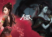 Asta: The War of Tears and Winds tung trailer mới trước thềm beta