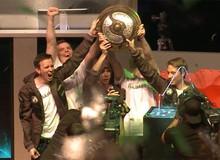 Vô địch The International 3, Alliance đút túi 30 tỷ VNĐ
