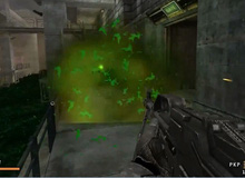 Hé lộ MMOFPS cho phép gamer quay về quá khứ