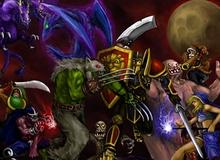 DotA Fail Scenes Vol 130: Đồng đội đánh nhau để farm creep