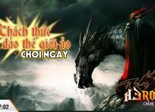 Heroes Online phát hành trên Zing tại Việt Nam?
