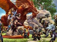 EverQuest Next - Tiếp nối huyền thoại một thời