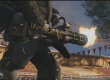 Háo hức cùng trailer mở màn chính thức của GTA V