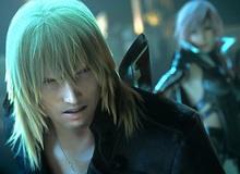 Thưởng thức trailer mới của Lightning Returns: Final Fantasy XIII