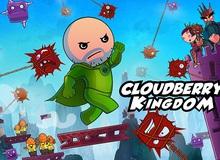Cloudberry Kingdom: Game 'không bao giờ lặp lại'
