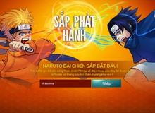 Naruto Đại Chiến mở cửa ở Việt Nam vào đầu tháng 9