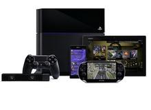 Ứng dụng giúp biến iPhone thành tay cầm PS4