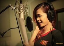 Đông Nhi hát ca khúc chủ đề Ngạo Kiếm Vô Song