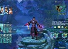 Game thủ xin Võ Lâm Truyền Kỳ phiên bản 3D bỏ phí tháng