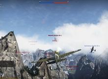 War Thunder - Game không chiến sắp về Việt Nam nhận nhiều khen ngợi