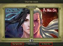 Lạm bàn về thiện và ác trong game online