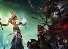 Phim dựa trên tượng đài World of Warcraft ra mắt năm 2015