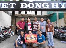 Kết quả chung cuộc World Cyber Games Việt Nam 2013