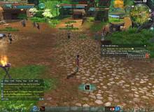 Võ Lâm Truyền Kỳ phiên bản 3D bắt đầu hao hụt người chơi