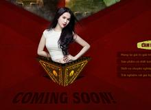 Ngọc Trinh tái xuất làng game online Việt
