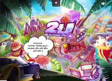 Thiên Không Chi Vũ tung teaser, chính thức mang tên 2U tại Việt Nam