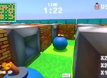 Sẽ ra sao nếu bomberman là game góc nhìn thứ nhất?
