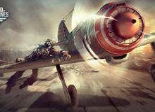 World of Warplanes chính thức mở cửa miễn phí vào tháng 9