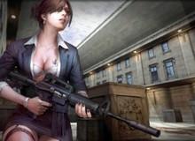 Counter Strike Online 2 sẽ thử nghiệm lần cuối vào hôm nay