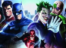 MMO siêu anh hùng DC Universe Online sẽ đến Việt Nam vào quý 4