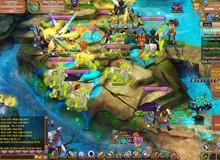 Cảm nhận sơ bộ Heroes Online ngày đầu mở cửa tại Việt Nam