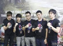 Singapore Sentinels: Saigon Joker rất mạnh nhưng chúng tôi sẽ vô địch LMHT