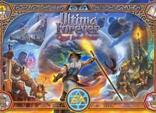 Ultima Forever: Quest for the Avatar - Tựa game được mong đợi nhất 2013 trên nền tảng mobile