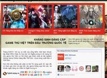NgânLượng.vn tiếp tay cho game không phép nước ngoài tại Việt Nam