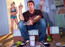 """GTA V: Sản phẩm """"chịu chơi"""" nhất làng game"""