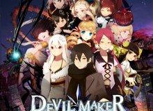 """Devil Maker: Tokyo - Game thẻ tướng """"hot"""" nhất Nhật Bản"""