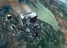 Warner Bros sản xuất game có hình ảnh nhìn cực kì ấn tượng