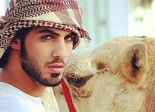 """Bức xúc trước thông tin """"trai đẹp Ả-rập"""" vòi tiền"""