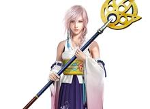 """Lightning """"sành điệu"""" hơn trong Final Fantasy XIII"""