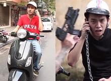 """Vlog hài hước """"Khác nhau giữa Hà Nội và Sài Gòn"""" gây sốt"""