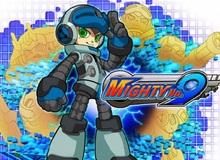 Mighty No 9 xuất hiện thiết kế boss đầu tiên