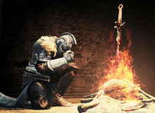 Dark Souls 2 công bố ngày phát hành