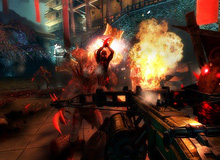 "Shadow Warrior tung trailer ""đá đểu"" Call of Duty"