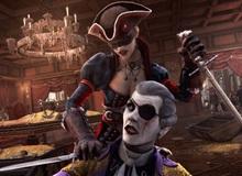 """Ám sát """"muôn màu"""" trong Assassin's Creed IV Multiplayer"""